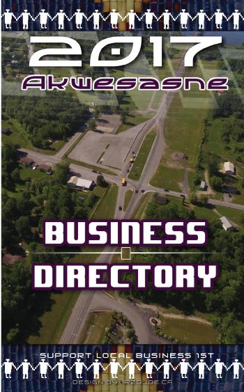 Akwesasne Mohawk Directory 2017