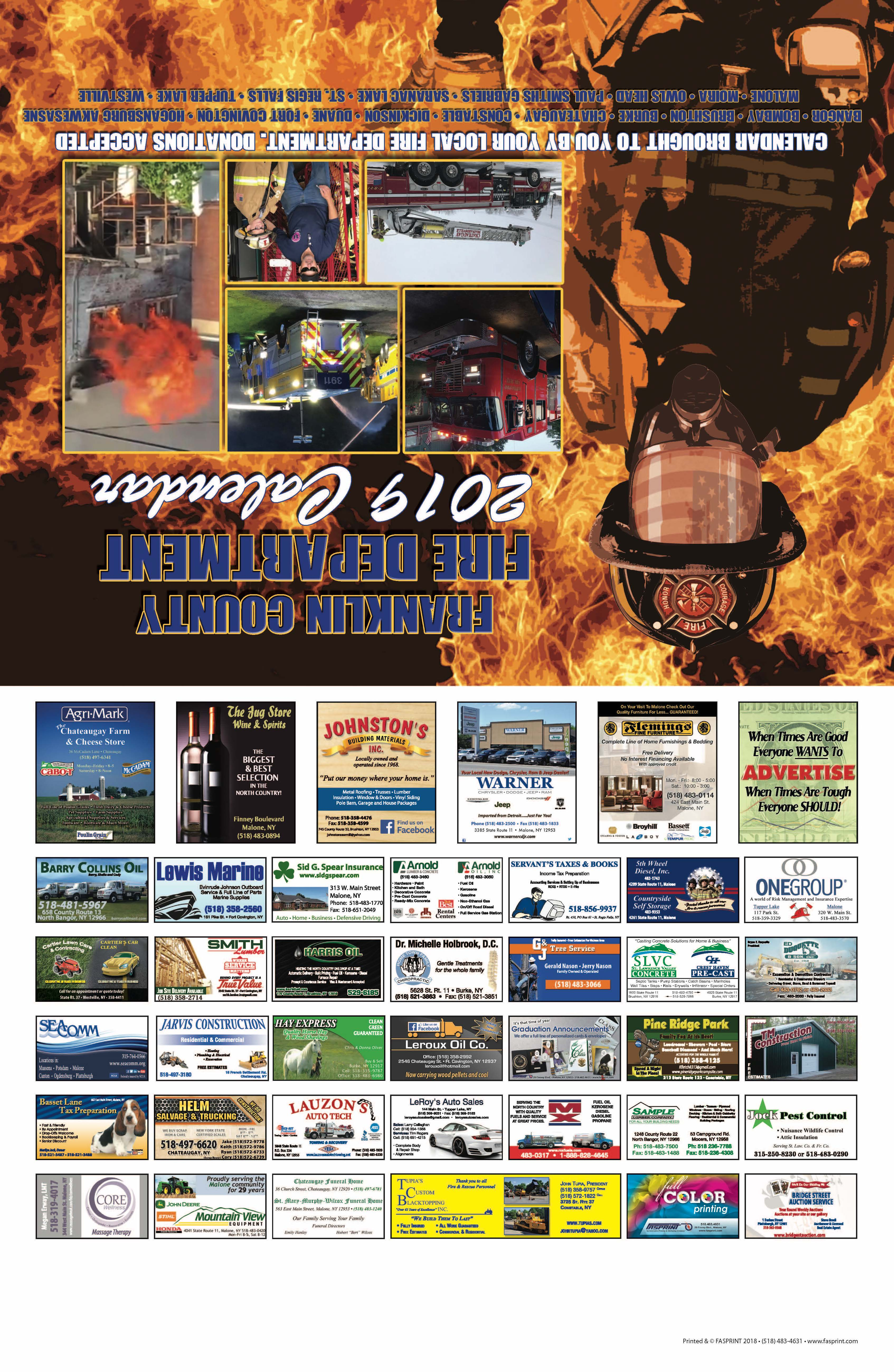 Franklin County Fire Calendar 2019 Print set up_Page_01