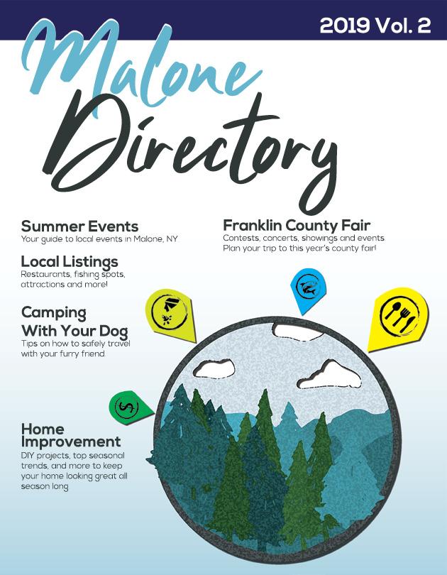 Malone Directory 2019