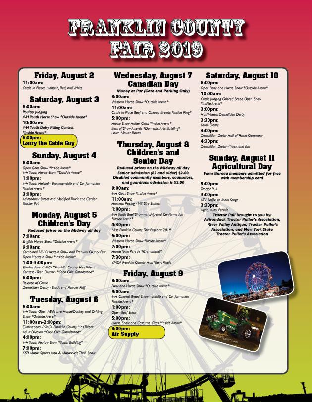 Malone Directory 201912